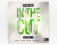 DJ Day Day - In The Cut Vol.3 Cover