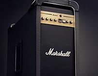 Marshall Mac