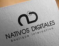 Identidad Corporativa -  Nativos Digitales