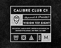 Calibre Club - Apparel Brand