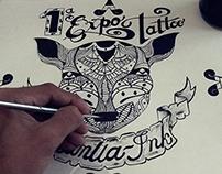 MISANTLA INK