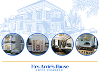 American Classic - Interior HOuse