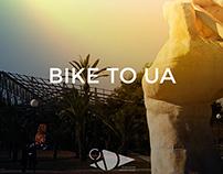 Bike to UA