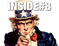INSIDE Magazine - Issue #8