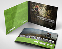 Bike Company Brand Book