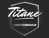 Titane For Men