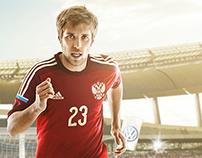 Volkswagen — Football team