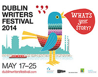 Dublin Story Bird