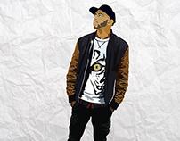 Track Rap Album Art
