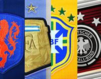 FIFA World Cup 2014 Wallpaper