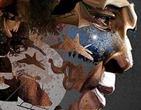 Various illustrations / AREPIK Collective