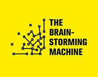 The Brainstorming Machine