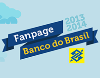 Case - Fanpage Banco do Brasil