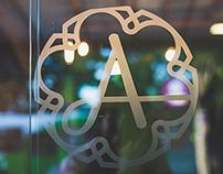 Azedinho Doce - Branding
