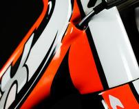 Hard Rocx Bicycle Design
