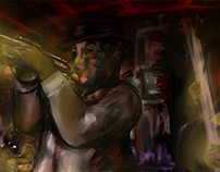 JazzClub - Night of Nights.