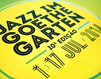 JiGG 2014 Jazz Festival for Goethe-Institut