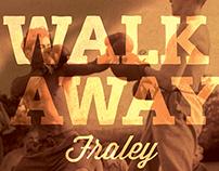 Scott Fraley | Album Artwork