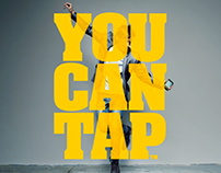 Commonwealth Bank Banner-You Can Tap