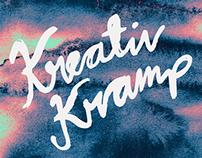Kreativ Kramp! - En överlevnadsguide