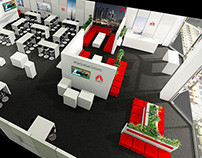 Commercial Visualizations (Architectural)