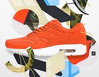 Takeshi for Nike Air Max Birthday