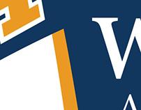4 Ever Wingate Annual Fund Identity