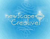 NewScape Creatives Logo Design