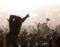 Events & Nightlife Portfolio