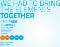 One-Nyne 2011 Site Semantics