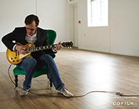Joe Bonamassa - Amazon Artist Lounge @ John Henry's