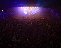 Steve Aoki + More