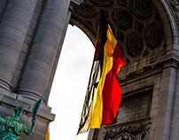 Bruxelas / Bruges - 2014 - B