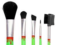 Dead Gorgeous: Alternative Beauty Packaging