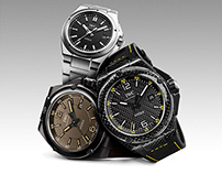 IWC Watches Composite