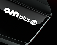 OSN Plus HD