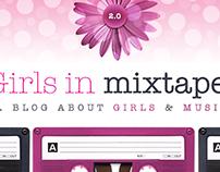 Girls in Mixtapes - Vol. 2 (2010)