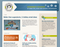 Emma, Inc. Email Newsletters