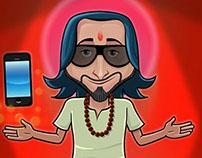 Cool Guru For Mobile App