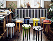Stool Color