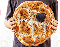 Türk Kızılayı Ramazan Kampanyası Mikrositesi