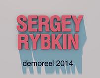 Demoreel2014