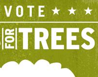 Emma, Inc. Arbor Day Campaign
