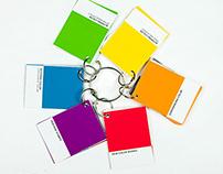 Color Process Book