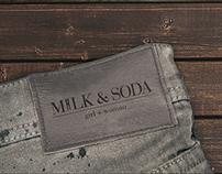 Milk & Soda