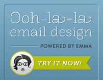 Emma, Inc. Web Advertistment