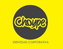 Choype - Branding