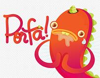 Porfa! / Illustration