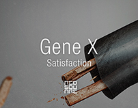 GENE X: Satisfaction