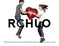 Riachuelo - Dia dos Namorados 2014